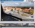 virtuální prohlídka městěm Bechyně