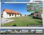 virtuální prohlídka obce Hartmanice
