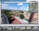virtuální prohlídka obcí Opařany