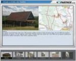 virtuální prohlídka obcí Radětice