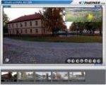 virtuální prohlídka obce Zálší